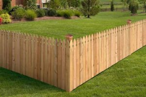 How To Properly Maintain Your Wood Fence