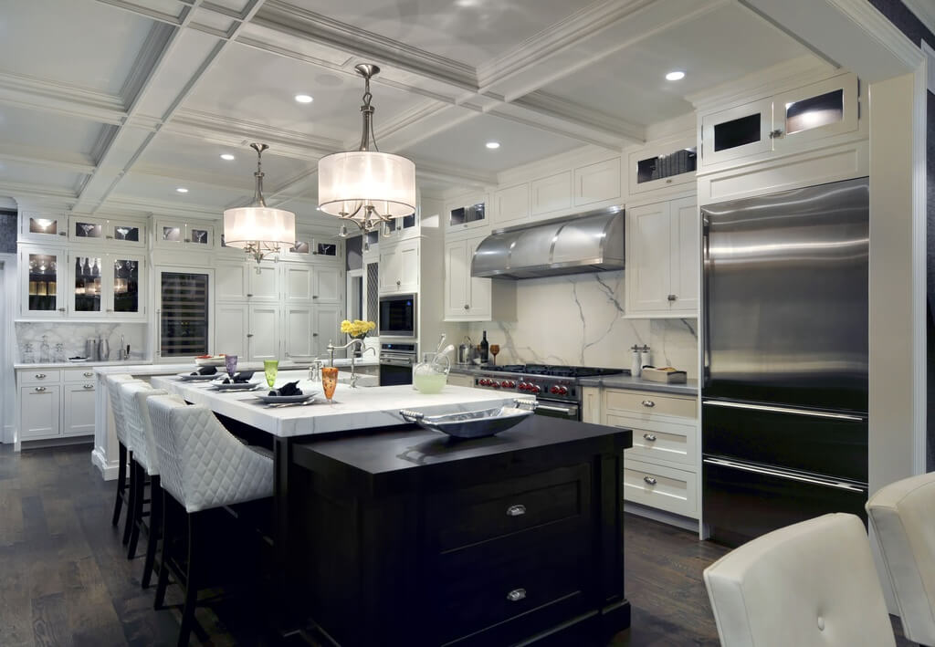 Professional Upgrades That Enhance Your Kitchen at Home